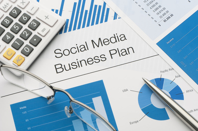 Create you an online social media marketing plan in 3 days