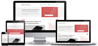 Turn your wordpress theme into responsive theme