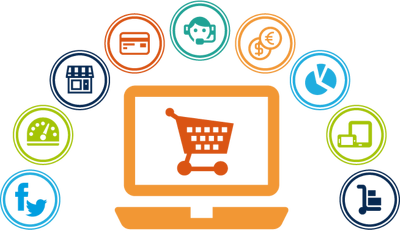 Develop responsive Wordpress Ecommerce Website