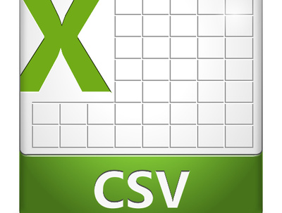 Create/Configure Excel/CSV file of Products Database for Your Online eCommerce Store