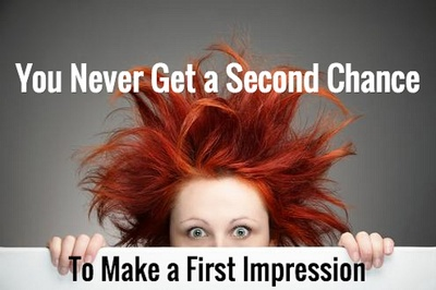 Provide you with a 'first impressions' company review