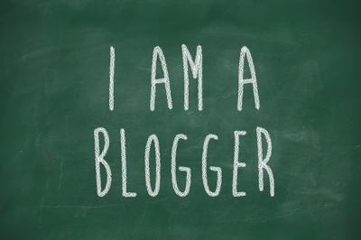 Write a month's worth of blogs (15 in total)