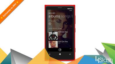Design elegant user interface for your Windows app (with mock ups)