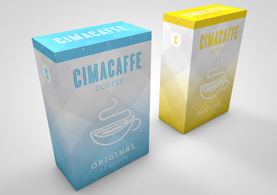 Create beautiful packaging for your product