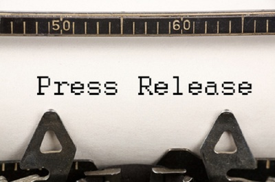Write a 400 word press release