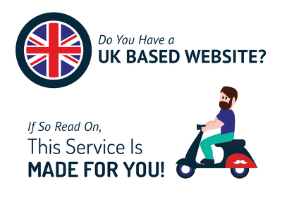 Guaranteed 1st Page Ranking On Google.co.uk Monthly SEO Service