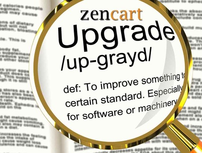 Upgrade Zencart to latest Version(1.5.6c)