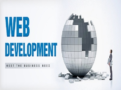 Do hourly web development work on php
