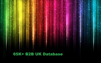 Buy Monster UK B2B Database (Limited Period Offer)