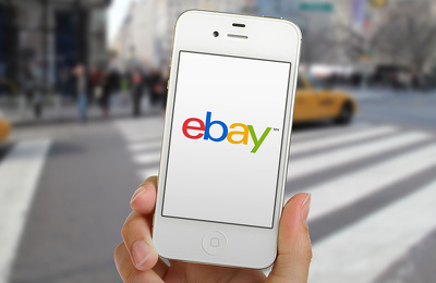 Provide a mobile responsive eBay store template design with SEO
