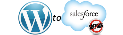 Connect wordpress with Salesforce