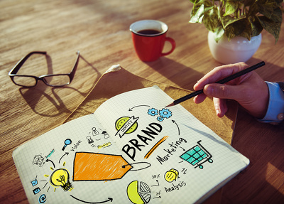 Create a winning brand name for your idea/startup (5 brand + domain name proposals)