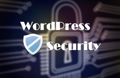 Improve the security of your WordPress website