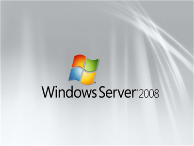 Setup windows server with email and web environment