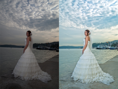 Retouch or edit 4 photo professionally detailed