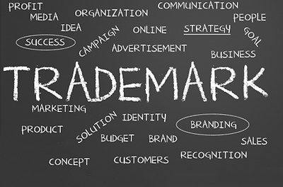 Make a trademark application (one mark one class) in the UK