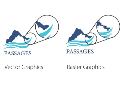 Professionally vectorize your logo and send you editable print ready vector Ai