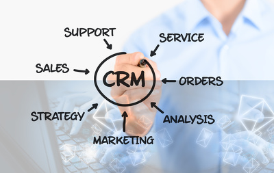 Develop or Customize any CRM Application in PHP based on your needs