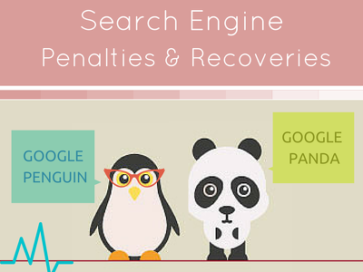 Be SEO doctor, recover your website from penalties