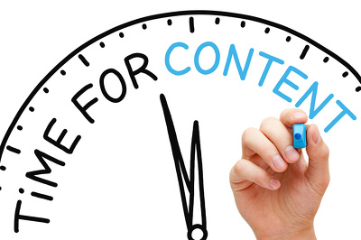 create you an effective blog post, with content that matters