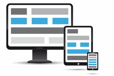 "Convert your current website into ""Fully Responsive"""