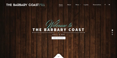 Create a fully responsive wordpress website
