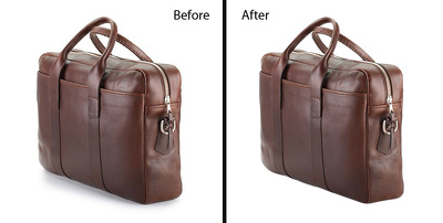 Cut out/ Clipping path/ White background from 50 images