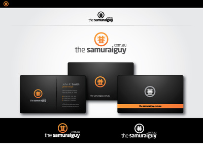 Design Very Professional and Unique Logo+Business Card with unlimited concept