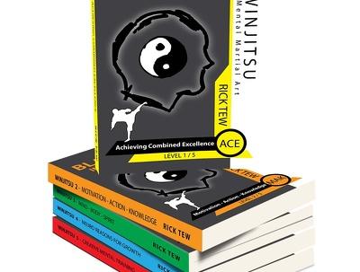 Creat 3D book Design