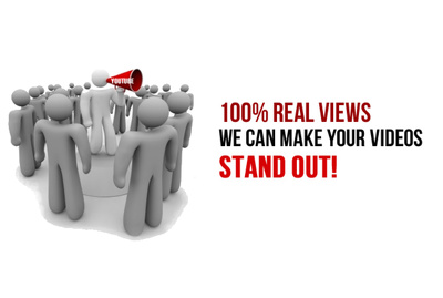 Give you Super Fast 3000+ YouTube Views + 200 likes + 100 subscribers