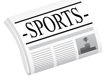 Write you sport news