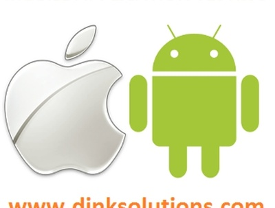Professionally test your Android OR iOS application
