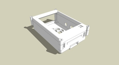 CAD design your case