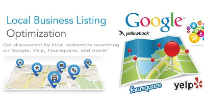 Do 50 Google Map Citations For Local SEO