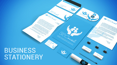 Design your Business Logo & Brand Identity : Business Card | Letterhead | Envelope