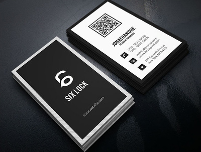 Design high quality Business card