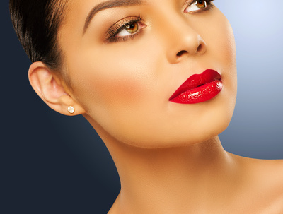 Do beauty photography and high end retouch