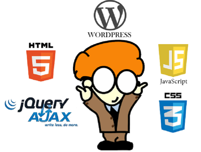 Fix and solve your Wordpress : CSS, HTML, php error, problem or issue within an hour