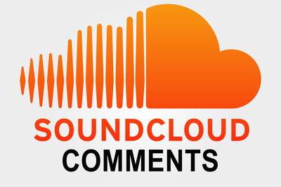 Add 50 relevant SoundCloud comments to your track