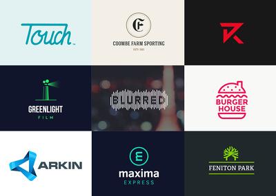 Design professionally amazing logos