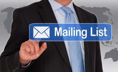 UK business email database