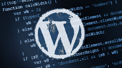 Install & configure WordPress & Your Theme on your Host or Server