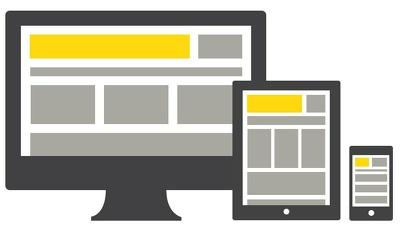 Convert non responsive website to responsive