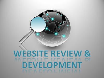 Perform a Basic Test and Review of your Website