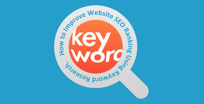 Do Best Keyword Research for Your Niche