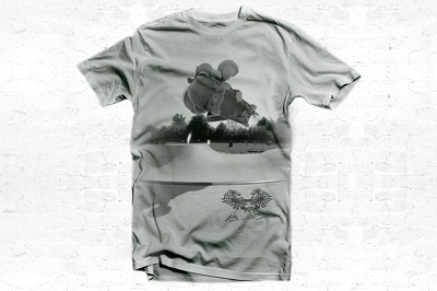 Design eye catching T-Shirt