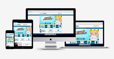 build a Responsive Website from sketch in WordPress or any other PHP based CMS