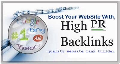 Shoot Your Site Into TOP Google Rankings With My All-In-One Top Rated SEO