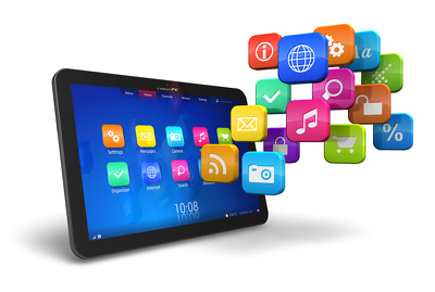 Mobile app development for iOS, Android, iPhone, iPad, Symbian, Blackberry etc