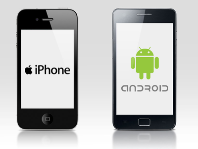 Create Android and IOS mobile application